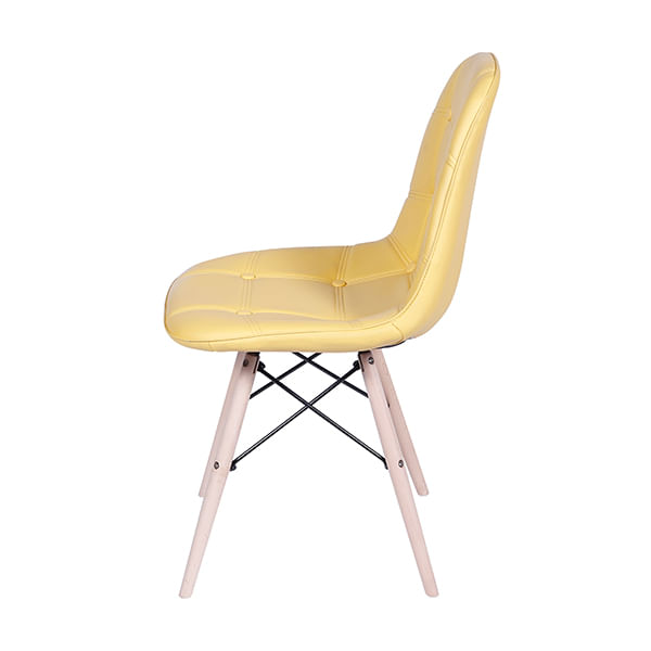 Cadeira DSW Charles e Ray Eames Botonê