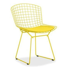 Cadeira Bertoia  Colorida