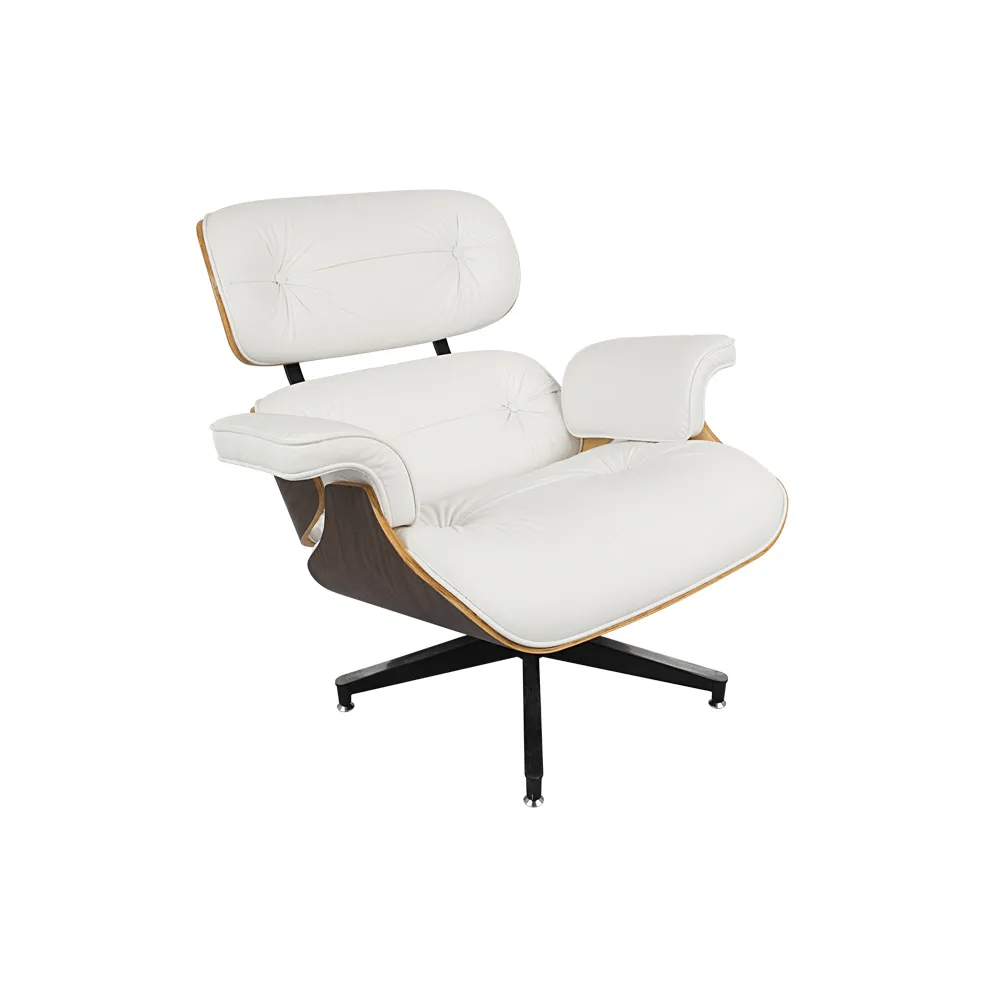 Poltrona Charles Eames Sem Puff