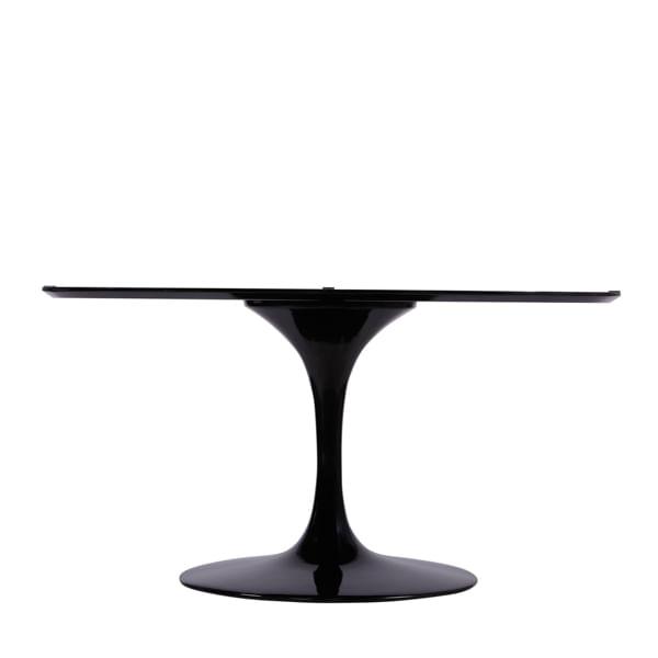 Base de Mesa de Jantar Saarinen Oval Para tampo  120x80 cm