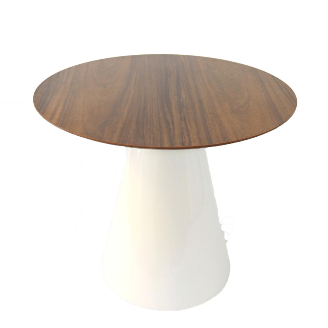 Mesa de Jantar Cone 140 cm